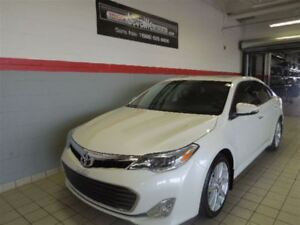 2015 Toyota Avalon LIMITED FULL FULL FULL