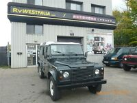 1997 Land Rover Defender 110