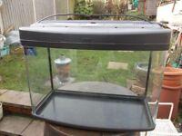fish tank 64L fishbox