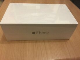 iPhone 6s unlocked 128g gold brand new May p/x
