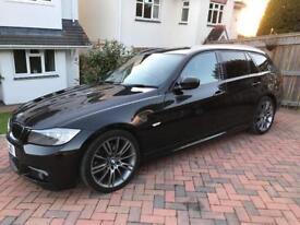 BMW 3 series 320d M Sport Business Edition Tourer