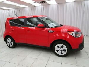 2018 Kia Soul NOW THAT'S A DEAL!! 5DR HATCH w/ BLUETOOTH, SATELL