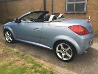 2007 Vauxhall Tigra 1.8 EXCLUSIVE ELECTRIC ROOF CONVERTIBLE