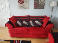 3 piece suite of furniture...3_1_1.very good condition. £250 ono