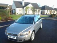 2006 volvo v50 Estate 1.8 petrol 94000 miles Full service history