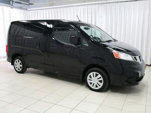 2015 Nissan NV200 QUICK BEFORE IT'S GONE!!! SV 2PASS CARGO VAN w