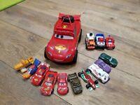 Pixar/Disney Cars Bundle
