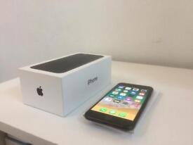 iPhone 7 Matt black £250 no offers