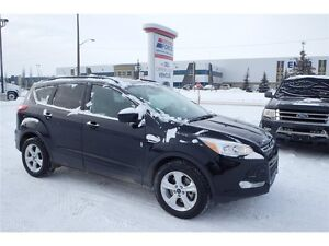2016 Ford Escape SE - 5 Passenger, Heated Mirrors, 16,555 KMs Edmonton Edmonton Area image 13