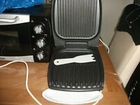 FORMAN GRILL