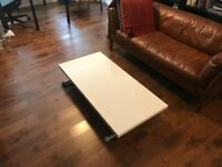 Dwell rise and extended coffee table (RRP £399)