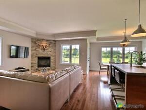 309 900$ - Condo à vendre à Bromont
