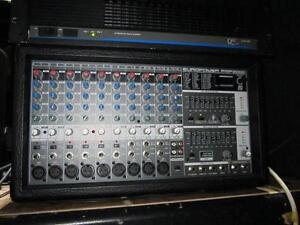 mixer amplifier pmp 2000