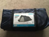 Brand new 6 man Halfords Tent