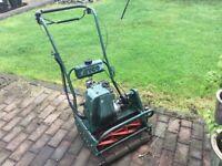 Atco b17 Petrol lawnmower