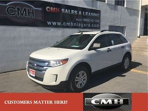 2011 Ford Edge SE LOADED *CERTIFIED*