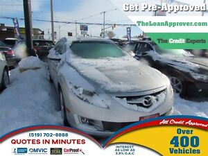 2009 Mazda MAZDA6 GS * JUST REDUCED WAS $13475