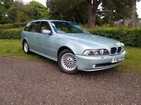 BMW 530d Touring *low mileage*