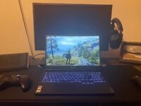 Nvidia RTX 2060 gaming laptop