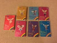 Rainbow Magic Fairy Books - collection of special 3 in 1 books