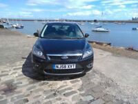 Ford Focus 1.8 diesel new mot