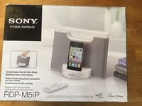 Sony I pod dock REDUCED