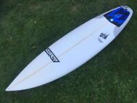 Surfboard - Adams performance shortboard