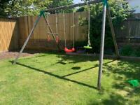 Little Tykes Swing set