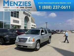 2014 GMC Yukon XL SLT, Backup CAM, Bluetooth, Clean Carproof