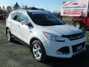 2014 Ford Escape NAVI!! BACKUP CAMERA!! HEATED SEATS!! LOADED!!