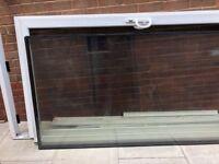 Patio Door (double sliding door) Bargain Price