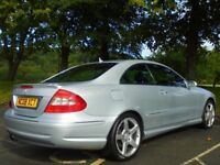 CHEAP MERCEDES BENZ CLK 2008