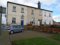 Recently modernised, Basement flat in the Elton area of Bury