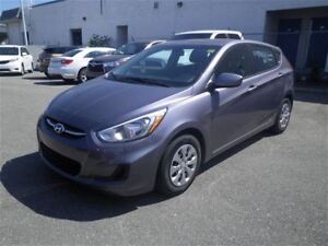 2016 Hyundai Accent SE   Heated Seats   Bluetooth   Back UP Came