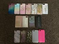 iPhone 6, 6s and 7 cases