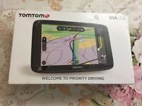 Tomtom VIA 62 NEW