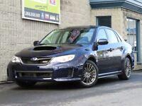 2013 Subaru Impreza WRX 91$/SEM !! 265 HP TURBO ! *SUR PNEUS NEU