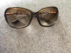 db7455ed04291 Women s Chanel Pink 5238 Sunglasses