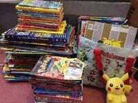 Big Pokemon bundle!!