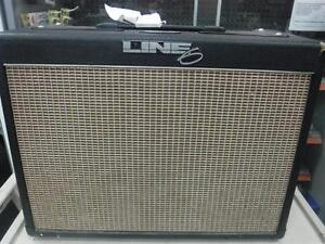 Line 6 Flextone 2 Guitar Amplifier For Sale. We Sell Used Amps. 106219