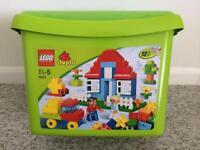 Duplo Lego box