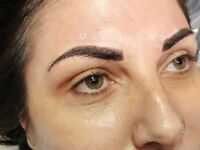 Semi-permanent make up(eyebrow or eyeliner tattoo) only from £99