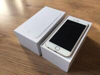 IPhone 6 16gb UNLOCKED TO ALL NETWORKS gold