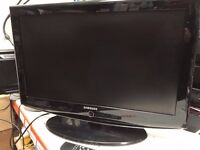 """SAMSUNG TV 32"""" WIDESCREEN TELEVISION LE32R87BD IN WORKING ORDER"""