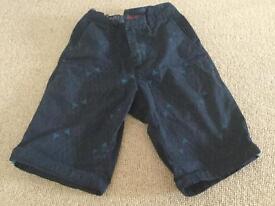 Boy's Next Shorts, Age 11