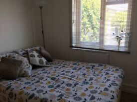 Available Immediately - Bright Double room in Leytonstone