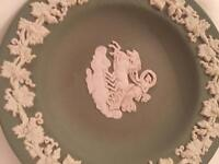 Wedgwood dishes jasperware Unused .