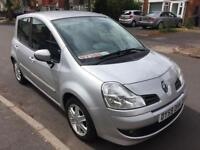 RENAULT MODUS DCI EXCELLENT FAMILY CAR DRIVES GREAT
