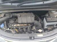 Hyundai i10 1.2 petrol 4 door 2009.