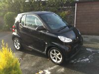 Very Low Mileage Excellent Condition Smart for 2